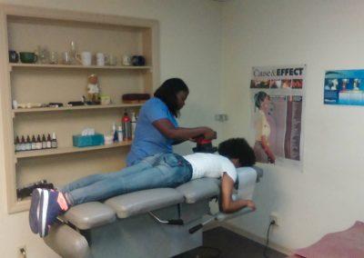 Chripractic Treatment